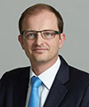 Photo of Chris Stott, Wilson Asset Management