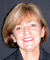 Photo of Sandra Boyd-Hoare
