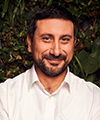 Photo of David Macri, Australian Ethical Investment