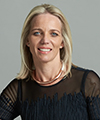 Photo of Kate Thorley, Wilson Asset Management