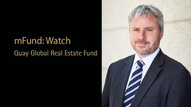 By: Chris Bedingfield, Quay Global Investors