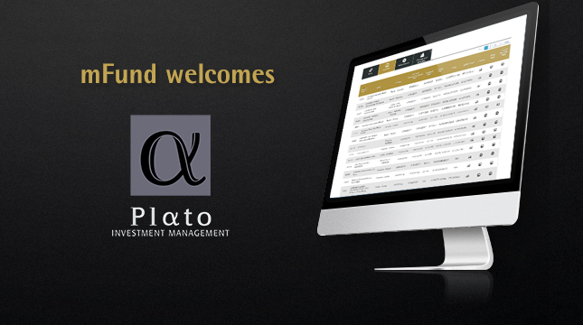 Learn more about the new Plato funds