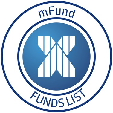 mFund funds list