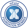 ASX mFund emblem